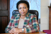 Dr Mabokang Monnapula-Mapesela has  relocated to Makhanda after being appointed deputy vice-chancellor of  Rhodes University.