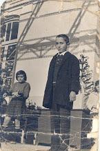 Photo: Τάξις ΣΤ' - 1968