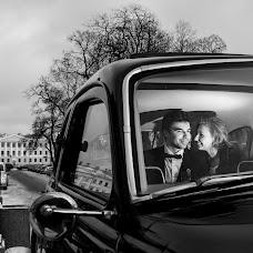 Wedding photographer Evgeniy Romanov (POMAHOB). Photo of 20.03.2017
