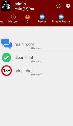 Download Random Chat (Arabic) 1.1.9 2