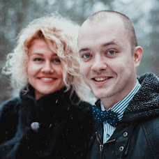 Wedding photographer Aleksey Ovchinnikov (Aleov4). Photo of 23.12.2015