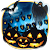 Happy Halloween Keyboard Theme file APK Free for PC, smart TV Download