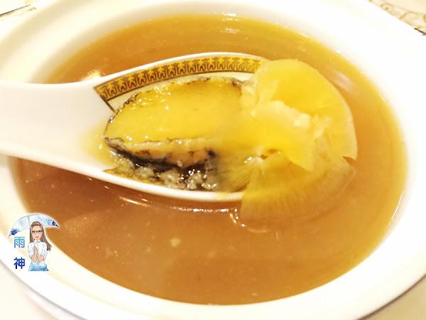 旺角的天空 港式茶餐