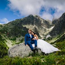 Wedding photographer Martin Krystynek (martinkrystynek). Photo of 08.07.2016