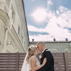 Wedding photographer Dmitriy Novikov (DimaNovikov). Photo of 05.12.2017