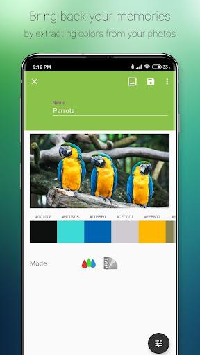 Color Harmony screenshots 3