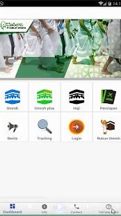 Qiblat Wisata Travel Umroh - náhled