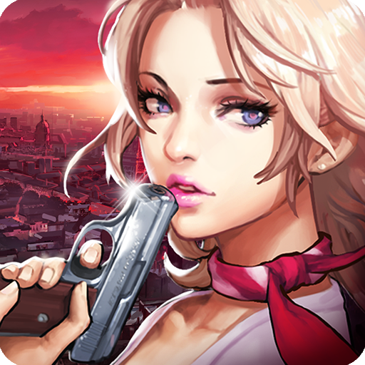 X Agency: Hunt or be hunted (game)