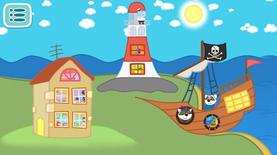 Game Good morning. Educational kids games APK for Windows Phone