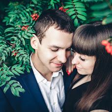 Wedding photographer Andrey Boev (boev). Photo of 27.10.2016
