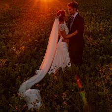 Fotógrafo de bodas Monika Zaldo (zaldo). Foto del 03.08.2017