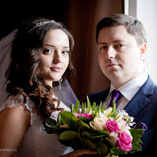 Wedding photographer Andrey Zhuravlev (zzzneo). Photo of 02.06.2015