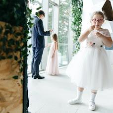 Wedding photographer Maksim Dobryy (dobryy). Photo of 31.07.2018