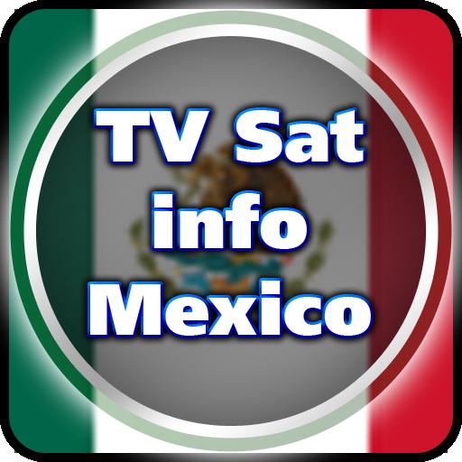 TV Sat Info Mexico