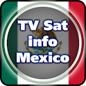 TV Sat Info Mexico icon