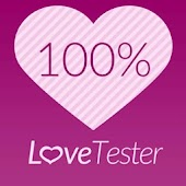 Love Tester - find your dream!