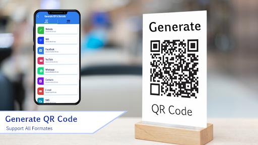 QR Code Reader screenshot 12