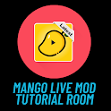 mango live ungu mod tutorial icon