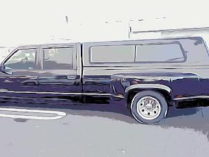 C3500  crew cab dually Long Bedのカスタム事例画像 トシボーさんの2019年08月17日12:25の投稿