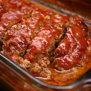 Simple Meatloaf Without Bread Crumbs Recipes.