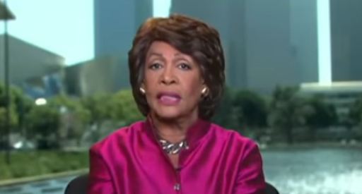 Dershowitz: Being black does not give Maxine Waters license to use race card
