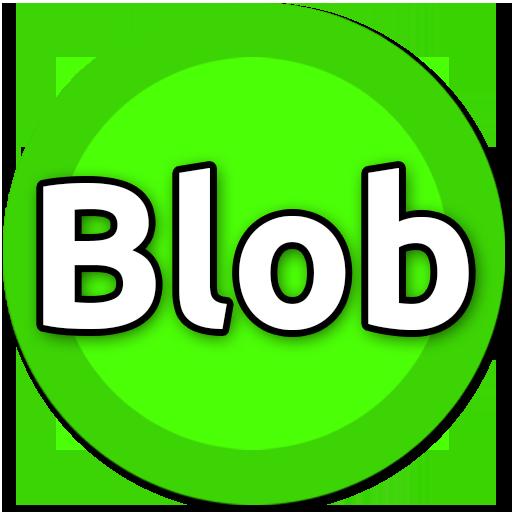 Blob io – Divide and conquer