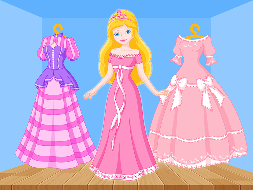 Princess Adventures Puzzles android2mod screenshots 22