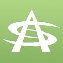 Alberta Sports Events App icon