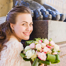 Wedding photographer Dmitriy Kuvaldin (Gaben). Photo of 05.07.2014