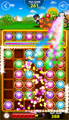 Nyx Friends - screenshot