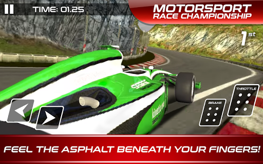 Moto Sport Race Championship 2.0 screenshots 9