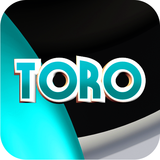 Toro Turquoise HD Icon Pack