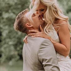 Wedding photographer Alesya Kozik (alesiakozik). Photo of 29.07.2018