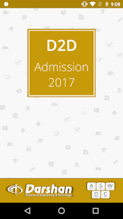 D2D Admission (Diploma to Degree) in Gujarat- screenshot thumbnail