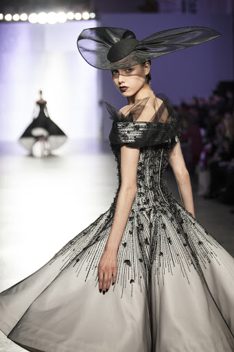 Ralph & Russo, Fashion in Motion, 7 October 24