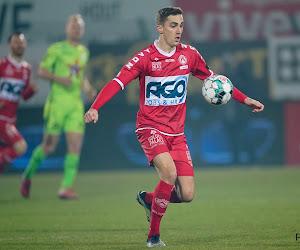 """Julien De Sart a choisi son nouveau club : """"J'avais envie de franchir un cap"""""""