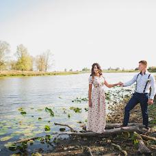 Wedding photographer Igor Savenchuk (igorsavenchuk). Photo of 07.11.2016
