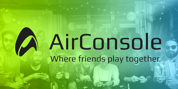 AirConsole for AndroidTV- screenshot thumbnail