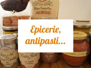 Epicerie Fine Antipasti