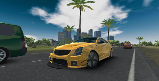 American Luxury and Sports Cars 2.01 Screenshots 5