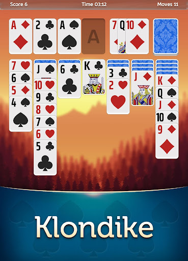 Magic Solitaire - Card Game modavailable screenshots 8