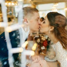 Wedding photographer Mariya Klubkova (mashaklu). Photo of 22.01.2016