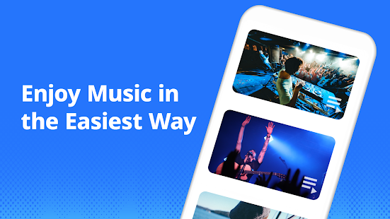 App Free Music App(Download Now) & Podcast Downloader! APK for Windows Phone
