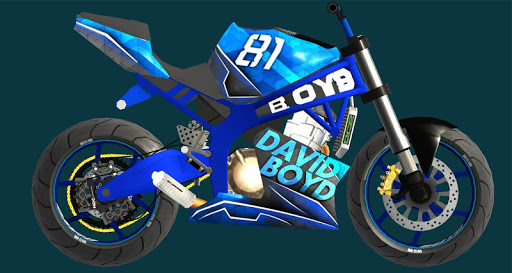 Stunt Bike Freestyle apkpoly screenshots 8