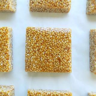 Caramelized Sesame Seeds Recipe