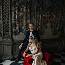 Wedding photographer Aleksandr Lushin (lushin). Photo of 05.06.2018
