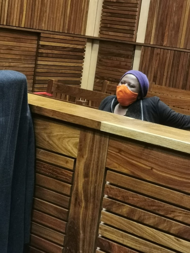 Mpumalanga woman jailed for life for murdering her husband - SowetanLIVE