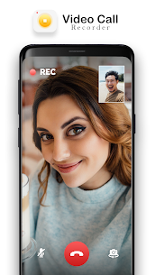 Video Call Recorder, Auto Video Call record Apk  Download For Android 2