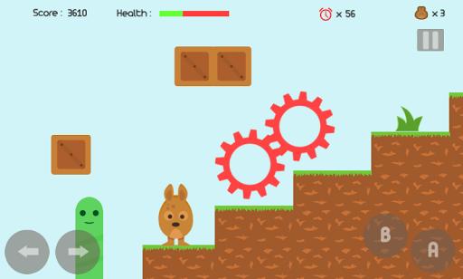 Bunny Go Run