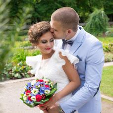 Wedding photographer Lyubov Levandi (levandi). Photo of 30.04.2017